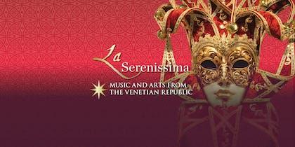 La Serenissima promo