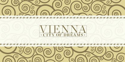 Vienna: City of Dreams promo
