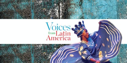 Voices from Latin America promo