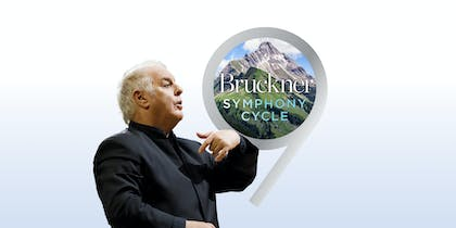 Bruckner Symphony Cycle header image