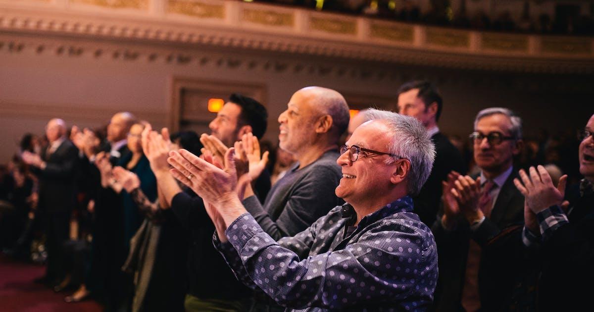 Carnegie Hall FAQs | Carnegie Hall